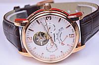Мужские часы MONTBLANC Timewalker механика ААА