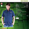 Рубашка мужская KF-YOUNG