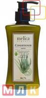 Melica Organic Кондиционер с протеинами пшеницы и экстрактом алое, 300 мл.
