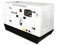 Генератор дизельный Matari MD 30 (33 кВт 3-фазный)
