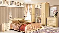 """Спальня """"Флоренция"""" Мир Мебели / Спальня Флоренція Світ Меблів"""