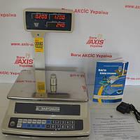 Весы магазинные ВТНЕ-15Т3