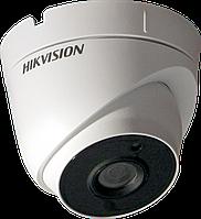 Turbo HD видеокамера Hikvision купольная DS-2CE56D0T-IT3 (2.8mm) на 2 Мп