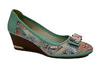 Туфли женские Phany, р. 39, 40