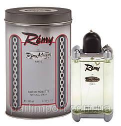 Remy men EDT 100 ml туалетная вода мужская (оригинал подлинник  Франция)