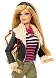 Барби Модница Делюкс кожаный пиджак, фото 2