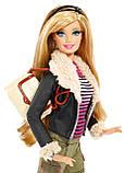 Барби Модница Делюкс кожаный пиджак, фото 3