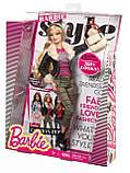 Барби Модница Делюкс кожаный пиджак, фото 4