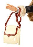 Барби Модница Делюкс кожаный пиджак, фото 7