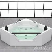 Гидромассажные ванны Appollo Ванна гидромассажная Appollo AT-0969 White