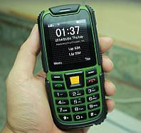 Противоударный телефон S6 2 Сим Батарея 2500! СУПЕР КАЧЕСТВО!