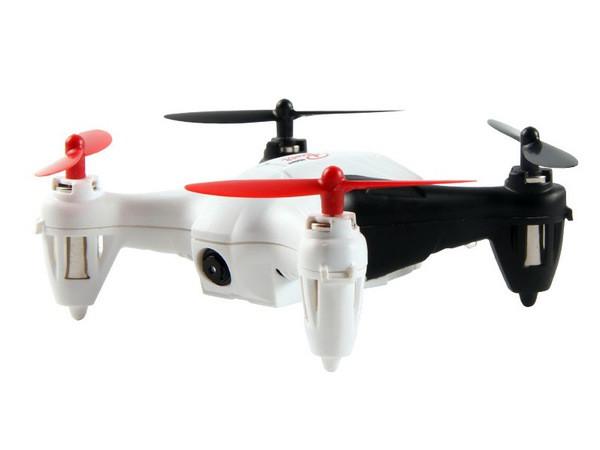 Квадрокоптер мини р/у WL Toys Q242G с FPV системой 5.8GHz