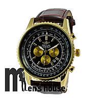 Бюджетные часы Breitling SB-1002-0037