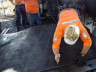 Стыковка конвейерных лент холодная вулканизация NILOS в Одессе
