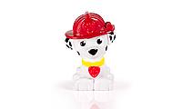 Щенячий патруль: мини коллекционная фигурка щенка Маршал (5 см)