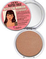 Бронзер The Balm Betty-Lou Manizer