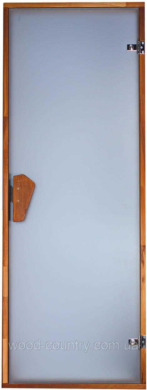 Дверь для сауны «Сезам Sateen»