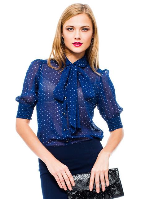 Блузы женские