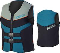 Жилет страховочный Jobe Segmented Vest Men Teal (244916005-XL)