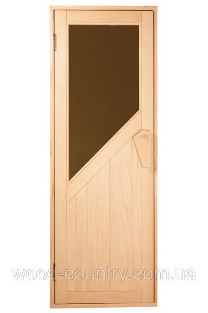 Дверь для сауны «Авангард - 1»