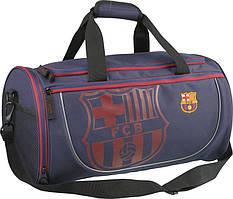Сумка спортивная 29 л FC Barcelona, KITE (Германия)