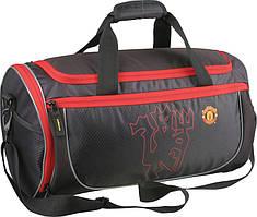 Сумка спортивная 29 л FC Manchester United, KITE (Германия)
