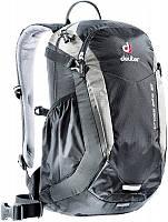 Рюкзак Deuter Cross Bike 18л 7400 black-silver