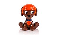 Щенячий патруль: мини коллекционная фигурка щенка Зума (5 см)