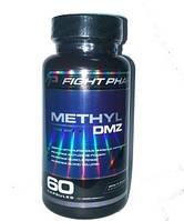 Анаболический комплекс Fight Pharm Methyl DMZ (60 капс)