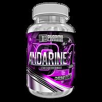 Анаболический комплекс Intel Pharma Andarine S4 (60 капс)