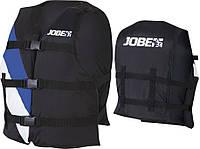 Жилет страховочный Jobe Universal Vest Blue (244814001)