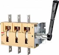 Выключатель-разъединитель BP32-37B31250 e.VR32.R400 разрывной 400А, фото 1