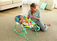 Как выбрать кресло-качалку для самых маленьких?