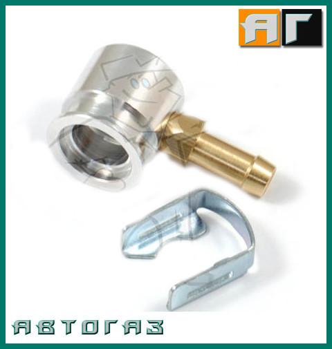 Фитинг, адаптер форсунок Hana 2000, 2001 Fi6. GZ-920 A-AL