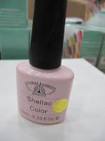 Гель-лак Global Fashion Shellac №1, 10 мл