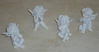 Ангелочки керамические, фото 1