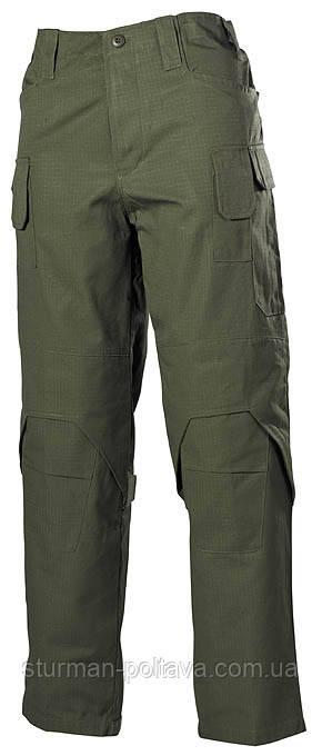 Тактические брюки   цвет  олива (MFH) Германия