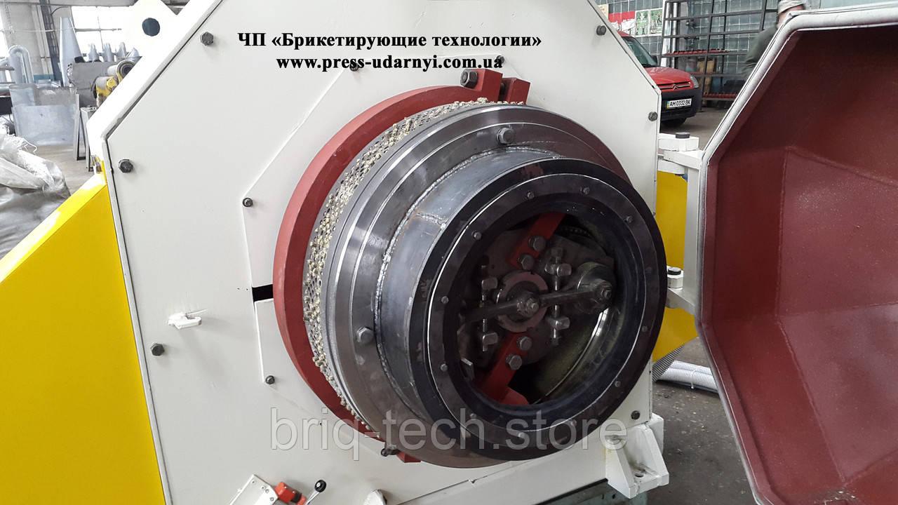 Гранулятор GRP-0.8 - ПП Брикетирующие технологии в Житомирской области