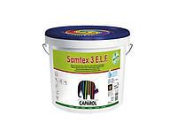 Краска латексная CAPAROL SAMTEX 3 E.L.F. интерьерная, B1-белая, 1л (Украина)