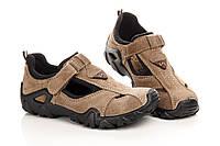 Туфли коричневые 30 (М)
