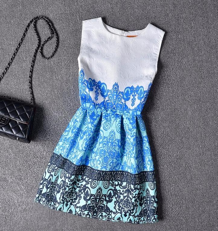 Нарядне літнє плаття для дівчат   продажа c9eac643d619c