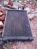 Радиатор охлаждения двигателем к  Volvo 440-460