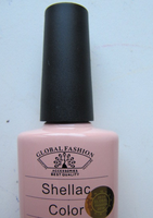Гель-лак Global Fashion Shellac №11, 10 мл