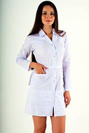Медицинские халаты женские