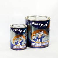 Емаль ПФ-115 PanaFarb 0.25 л