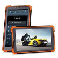 Защищенный планшет PS K8000  Android 4.2 WIFI GPS 6500 мАч