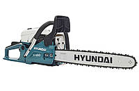 Бензопила Hyundai X-460