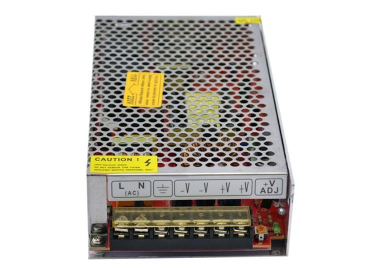 Блок питания Power Supply S-150-12 12V 150W