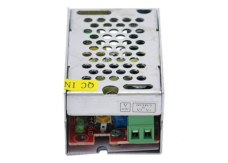 Блок живлення Power Supply S-15-12 12V 15W