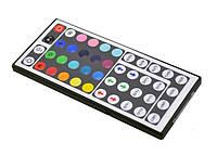 Контроллер RGB ИК-44 6А 12V 72W инфракрасный, фото 1